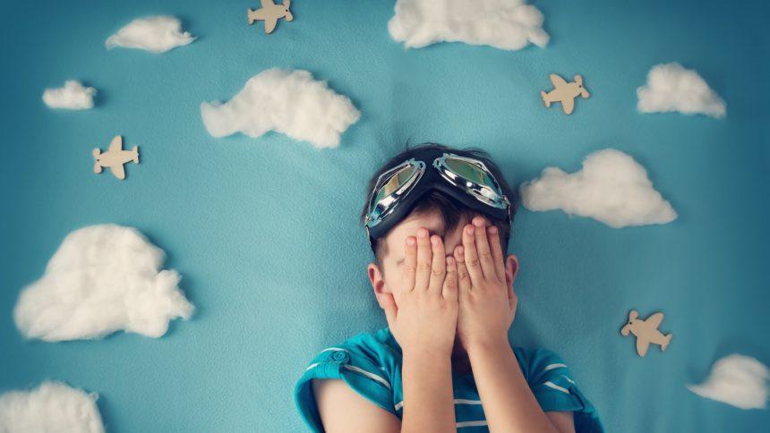 Un disturbo d'ansia in età evolutiva
