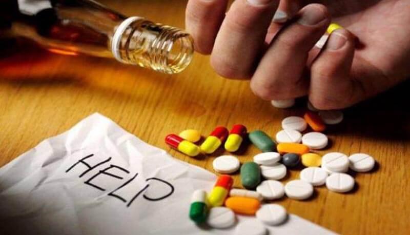 Stili di attaccamento e  tossicodipendenze