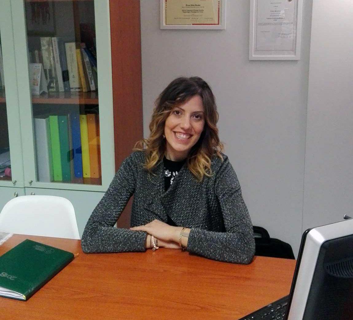 Dott.ssa Silvia Recchia - Psicologa